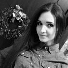 Анастасия Кудина